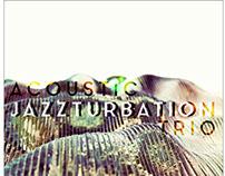"CD COVER ""JAZZTURBATION"""