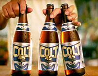 Colt45 Beer