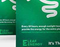 Leaf Energy