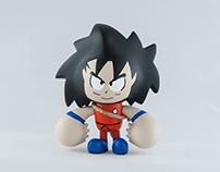 Spiki Goku (NYCC 2015)