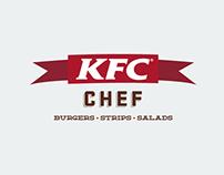 KFC Chef