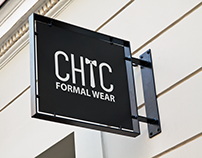 chic - formal wear