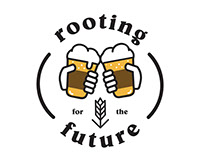 Long Root Ale Campaign