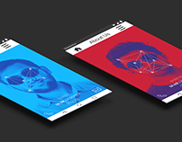 About Us Cards