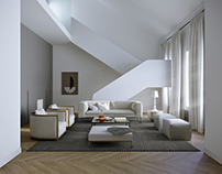 ST. NICKOLAS Apartments