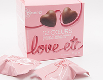 St-Valentin Packaging