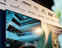 Motion Graphics Hamburg mipim Cannes