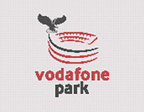 Vodafone Park - #StatAna