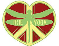 Irie Yoga Creative Consultation Branding and Design
