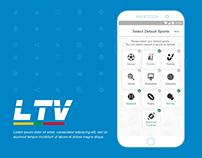 LTV Sports App
