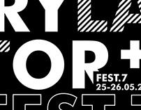 Defibrylator Fest.7