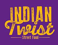 Indian Twist Branding