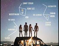 Astropolis Poster