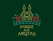 Parque de la Amistad - Manual de Señalética