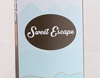 Sweet Escape Packaging Design