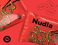 Nudla Typeface