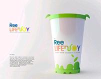 Reebok LIFE'n'JOY