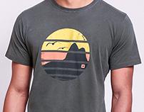BLU-X | T-shirts