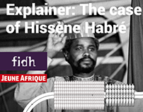 The Case of Hissène Habré