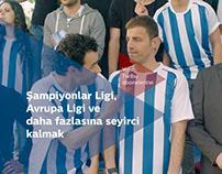 Tivibu | 5 Liraya Bu Kadar - Futbol