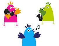 Muziek Centrum voor de Omroep - Educatie