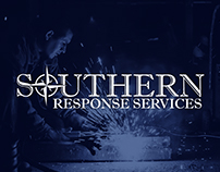 Southern Response Services Logo Redesign