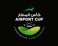 Abu Dhabi Airports Golf Cup