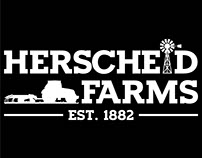 Herscheid Farms Logo