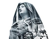 Poster   Venerdì dell'Addolorata / 2016