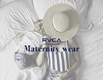 RVCA Maternity wear
