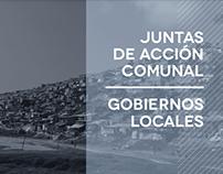 Cartilla Juntas de Acción Comunal TECHO-Colombia