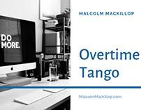Overtime Tango   Malcolm MacKillop
