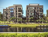 New Canal Development