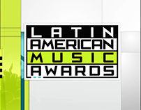 Telemundo | Latin American Music Awards 2016
