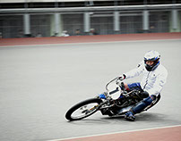 Tokyo Racing