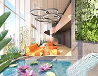 Penthouse Apartment Design Competition