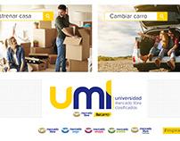 UML Universidad Mercado Libre 2018