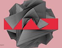 "Adobe Max Japan Challenge ""The Flower"" #maxjp"