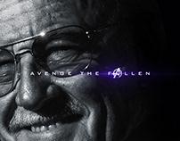 Avenge Stan Lee