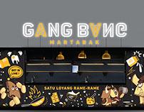 Gang Bang Martabak