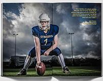 Team Sports brochure