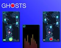Ghosts Version 2