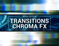 Transitions Chromatic Aberration Pack