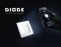 Diode LED Light