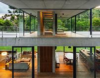 Mantiqueira House by UNA arquitetos