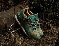 PUMA Duplex Sneaker Collab