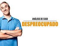 (Universitario) Análisis de Caso - Despreocupado