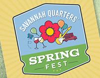 Savannah Quarters SpringFest 2018