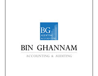 Bin Ghannam Accounting & Auditing