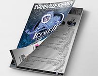 Evansville IceMen Program